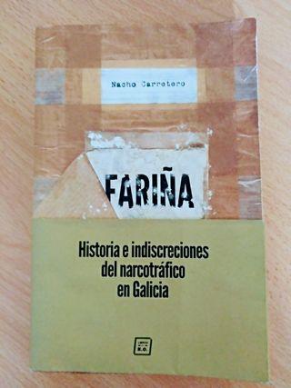 FARIÑA - Nacho Carretero - 4^ edicion