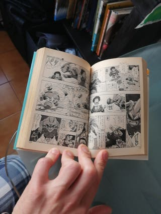 Dragon Ball 42 Manga original en japonés