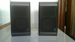 altavoces grundig box m300