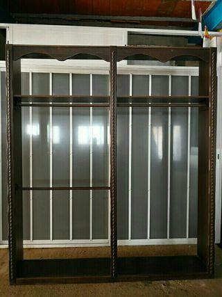 armarios colgadores