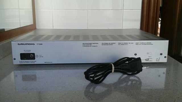 sintonizador-tuner grundig t-7200