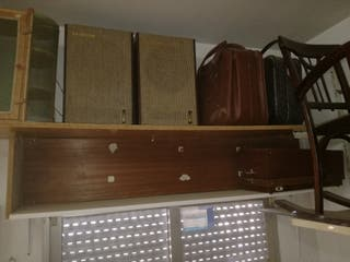5: maletas antiguas