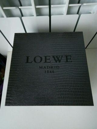 Caja Loewe