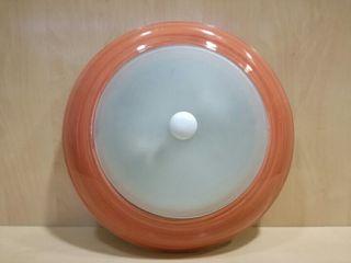 lampara plafon ceramica