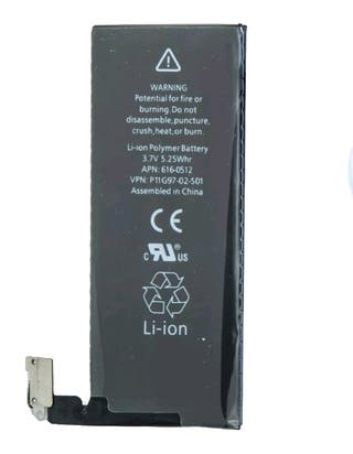Batería iPhone 5S / 5C 1560mAh