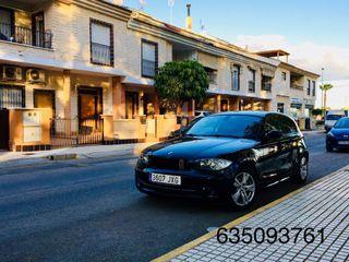 BMW Serie 118 diésel