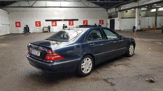 Mercedes-Benz Clase S400cdi