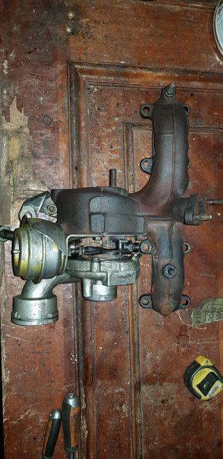 turbo gt1749va 1.9 tdi