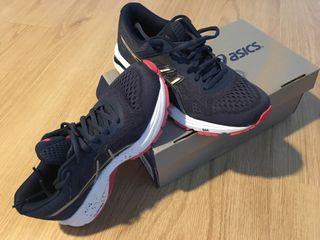 Zapatillas Asics GT 1000 6 Mujer