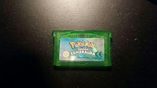 Pokemon Esmeralda GameBoy