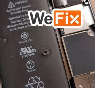 Revivir iPhone