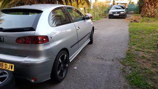 Seat Ibiza 6L 1.9 SDI