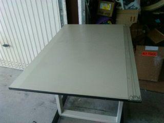 mesa delineante