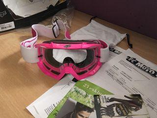 Gafas motocross