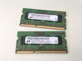 Memoria SDRAM para Mac