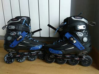 patines FILA NRK talla 44