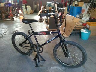 BICI BMX MODELO MENTOR