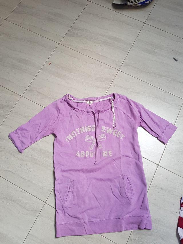 vestido deportivo marca DEPT talla S