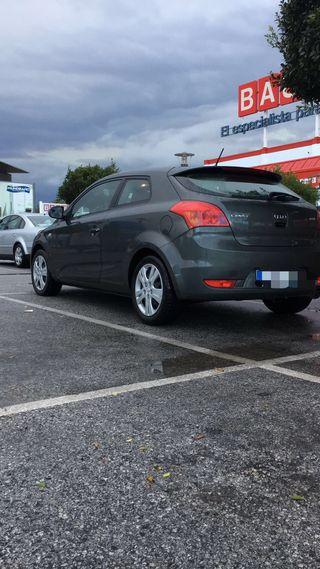 Kia Ceed 2011 Diesel