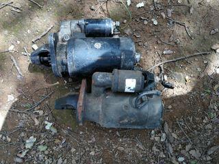 motor arranque land rover santana88