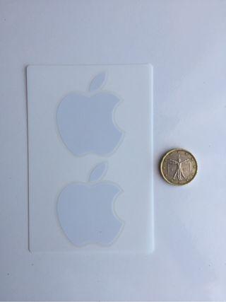 Adhesivos Apple
