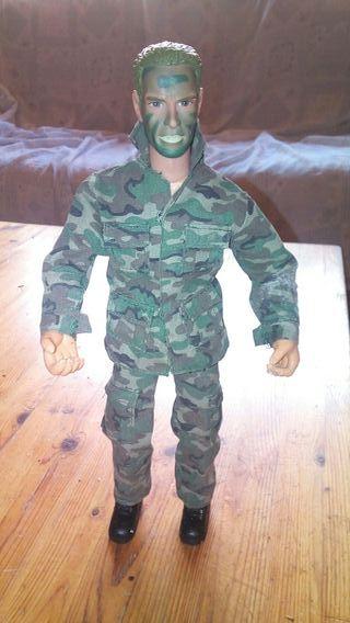 power team militar