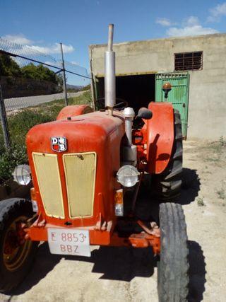 tractor david brown 950