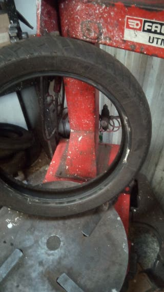rueda moto 80/100/16