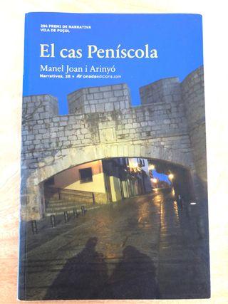 Libro 'El cas Peníscola'