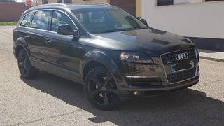 Audi Q7 2008 3.0 quattro tiptro. SLINE