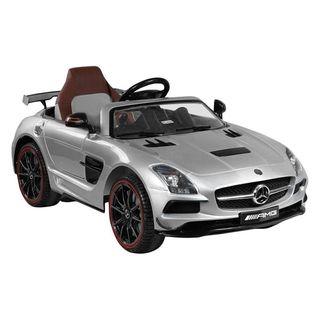 Mercedes-Benz SLS coche eléctrico para niños