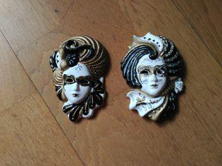 Máscaras Venecia