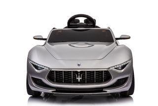 Maserati Alfieri eléctrico para niños con mando