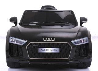 Audi R8 coche eléctrico para niños