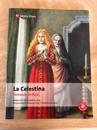 Libro 'La Celestina'
