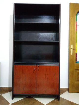 Mueble-Estantería