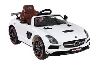Mercedes-Benz SLS eléctrico para niños