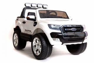 Ford Ranger 4x4 coche eléctrico para niños