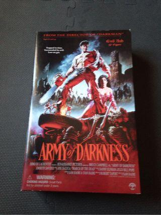 Figura Army of Darkness (Evil Ash)