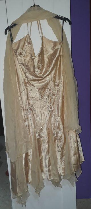 Vestidos fiesta olimara malaga