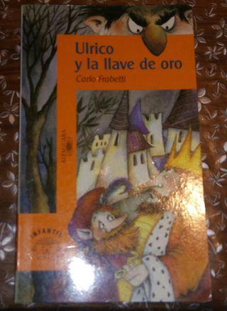 Ulrico y la llave de oro