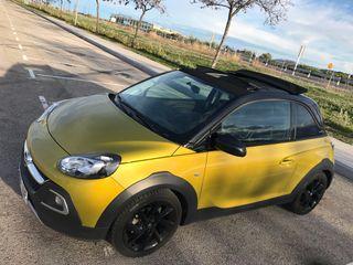 Opel ADAM Rocks 10.500