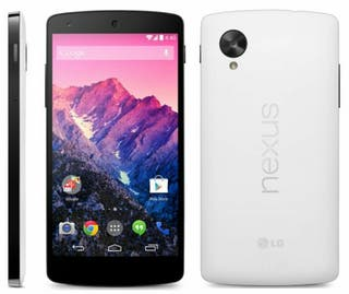 Movil Nexus 5
