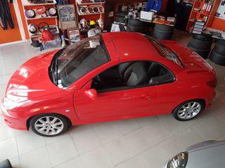 Peugeot 206 2004 Cabrio
