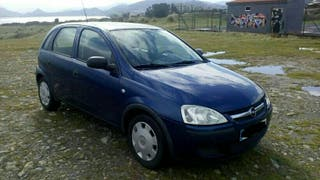 Opel Corsa 1.2 gasolina 2004