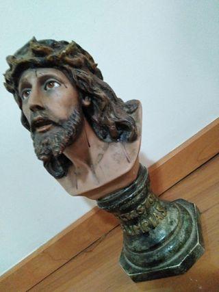 Imagen de Jesucristo (antigüedades)