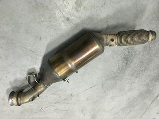 filtro partículas diésel KT 6052