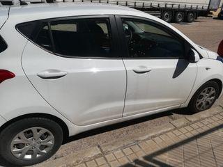 Hyundai i10 2017