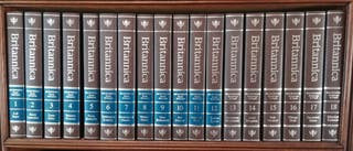 Enciclopedia Britanica