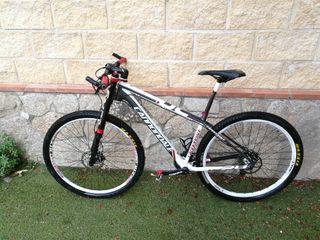 Bicicleta Cannondale SI carbon 2